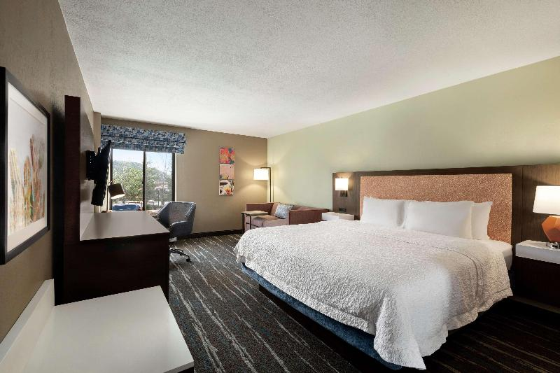 Room Hampton Inn Sedona