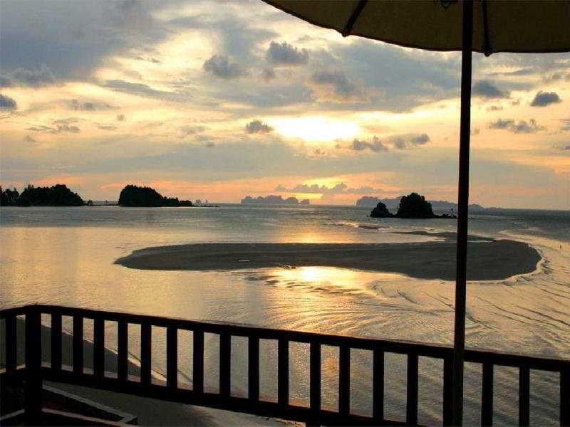 Terrace Lanta All Seasons Beach Resort