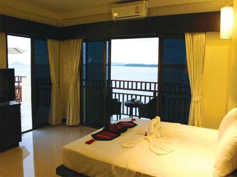 Room Lanta All Seasons Beach Resort