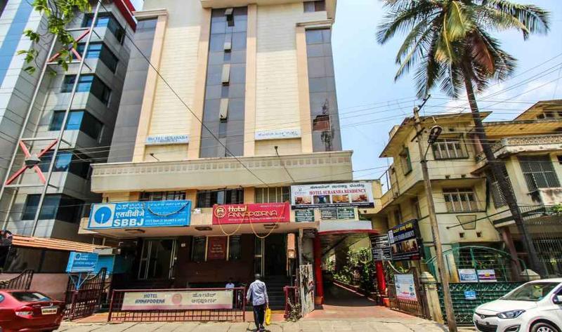 Suraksha Residency - Hotel - 3