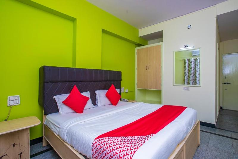 Suraksha Residency - Room - 1