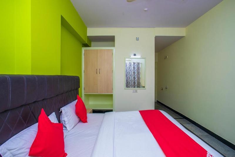 Suraksha Residency - Room - 9