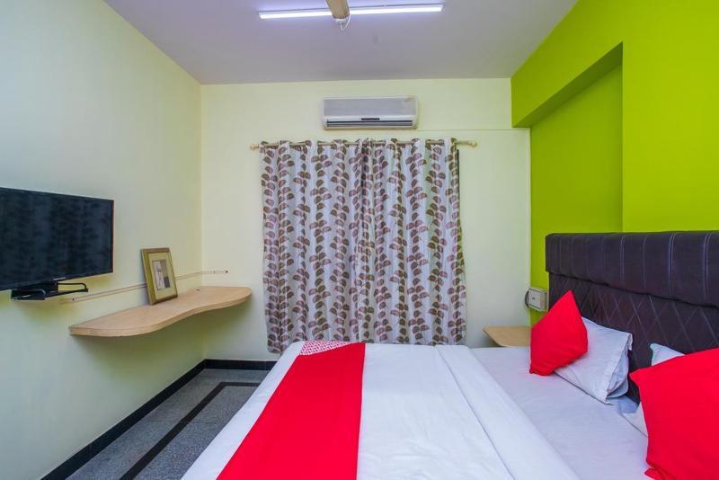 Suraksha Residency - Room - 7