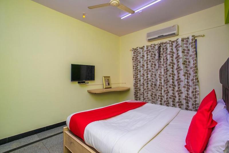 Suraksha Residency - Room - 8