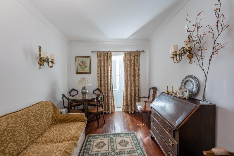 General view Casa Amarela - Turismo De Habitação