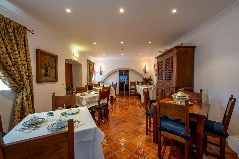 Restaurant Casa Amarela - Turismo De Habitação