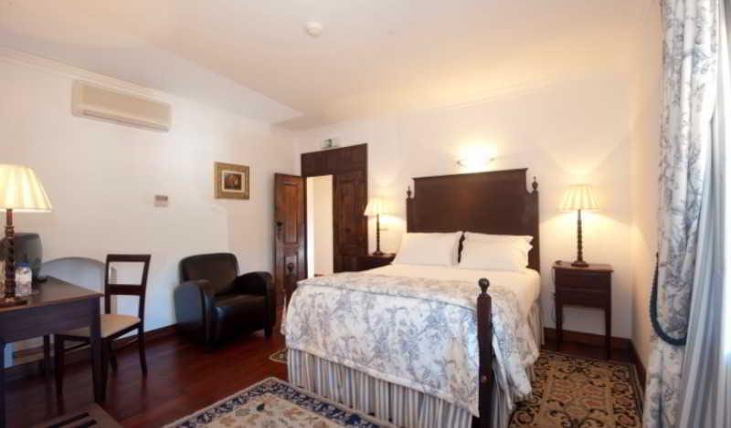 Room Casa Amarela - Turismo De Habitação