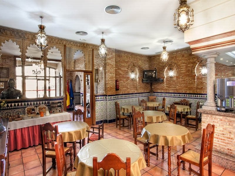 Restaurant Princesa Galiana