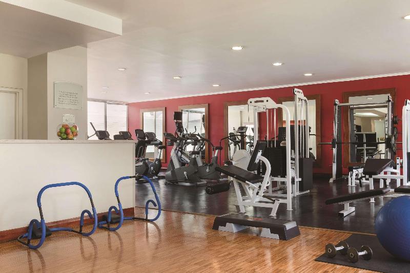Sports and Entertainment Hilton Colon Quito