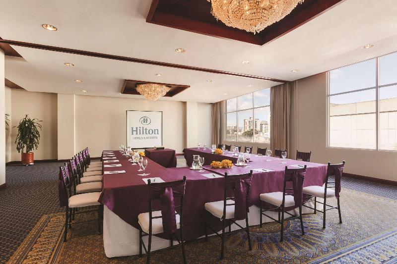 Conferences Hilton Colon Quito