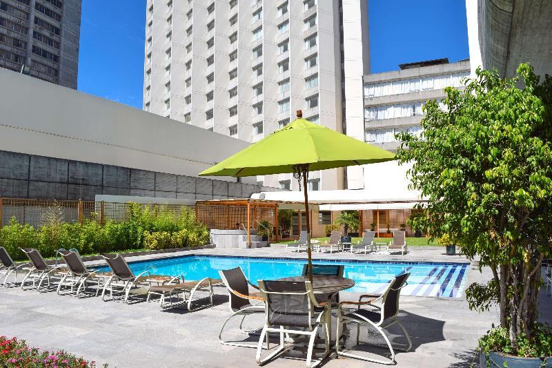 Pool Hilton Colon Quito