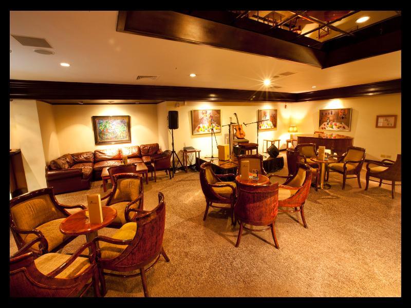 Bar Swissotel Quito