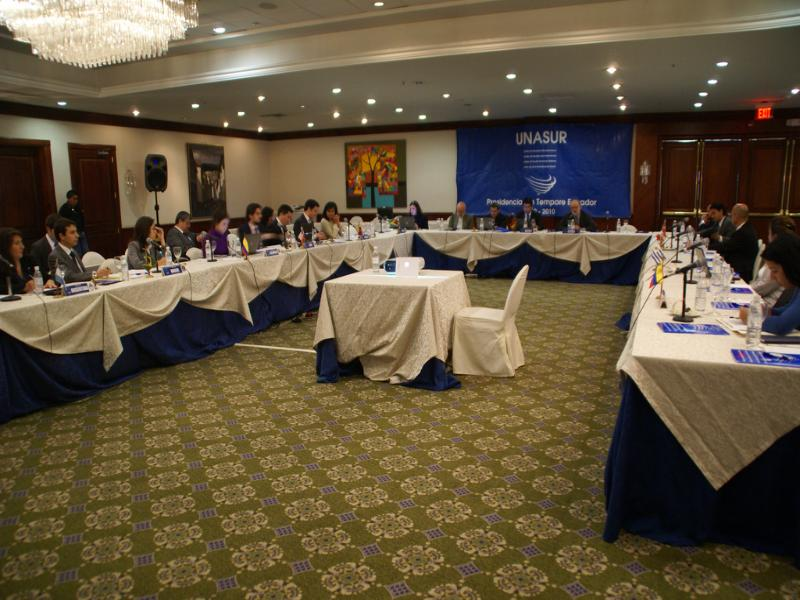 Conferences Swissotel Quito