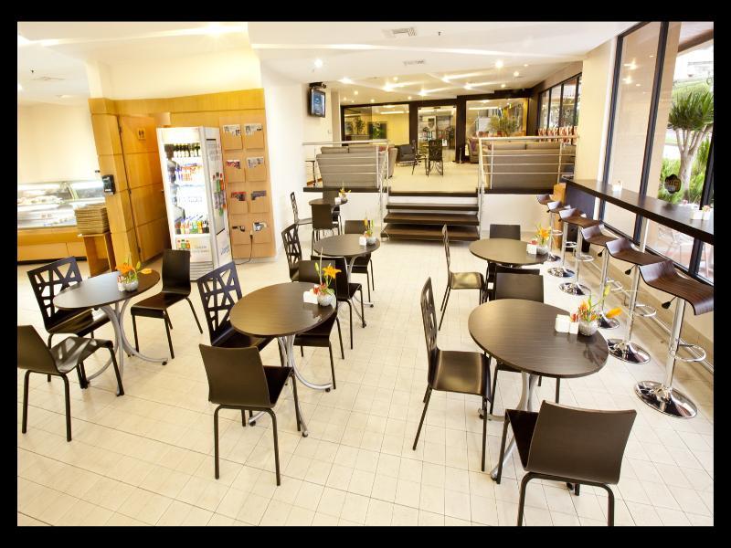 Restaurant Swissotel Quito