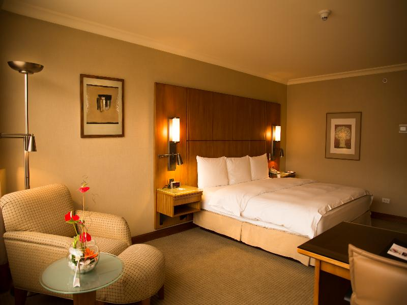 Room Swissotel Quito