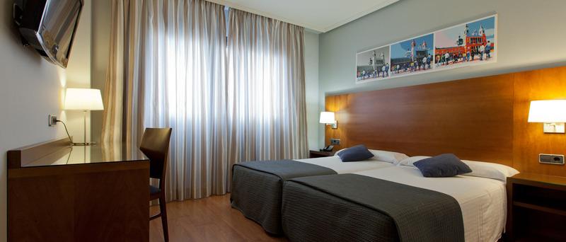 Fotos Hotel Avant Aeropuerto