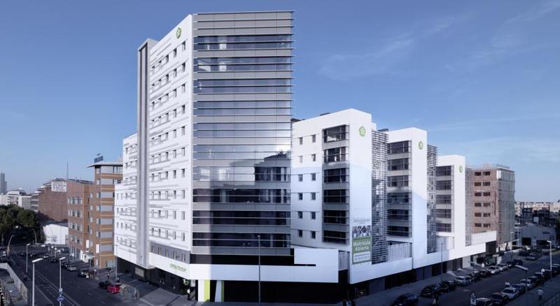 Melon District Marina Residencia