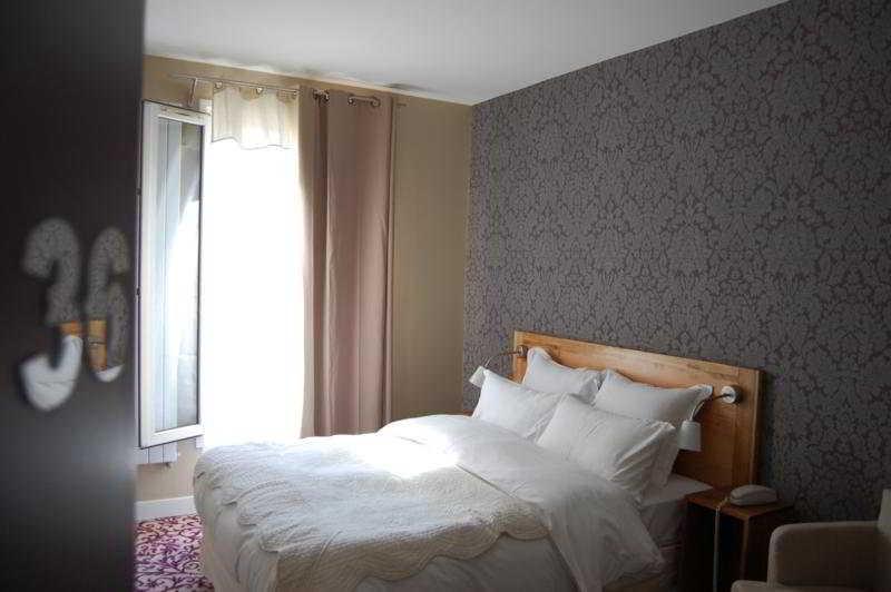Lindner Am Ku'damm - Room - 11