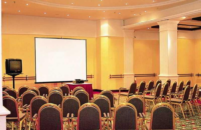 Conferences Concorde El Salam