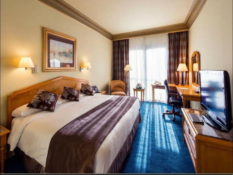 Room Concorde El Salam