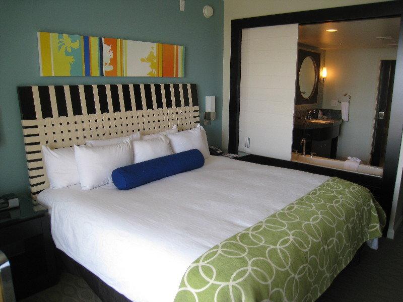 Room Bay Lake Tower At Disney\'s Contemporary Resort