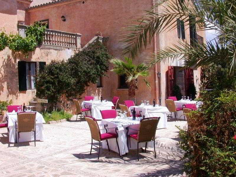 Restaurant Hotel Rural Sa Galera