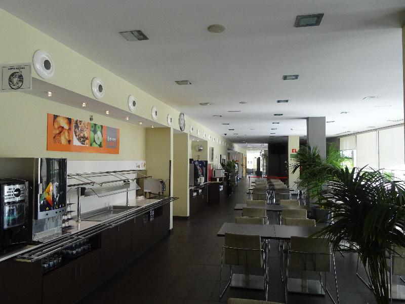 Fotos Hotel Holiday Inn Express Sant Cugat