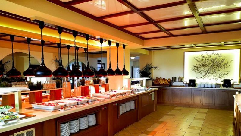 Restaurant Village Mare