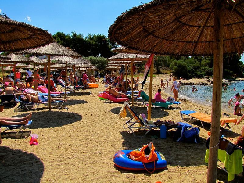 Beach Village Mare