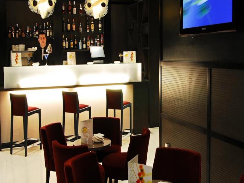 Bar Grupotel Gran Via 678