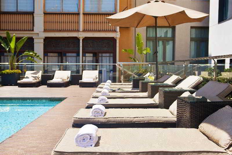 Pool Grupotel Gran Via 678