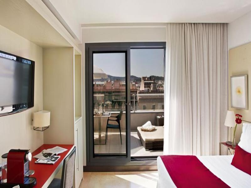 Room Grupotel Gran Via 678
