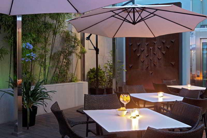 Terrace Grupotel Gran Via 678