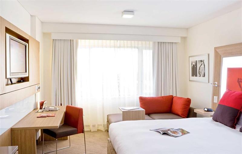 Room Novotel Sydney Olympic Park