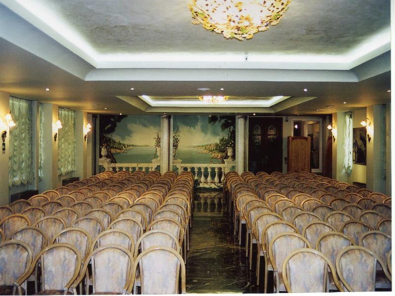 Conferences Eden Hotel