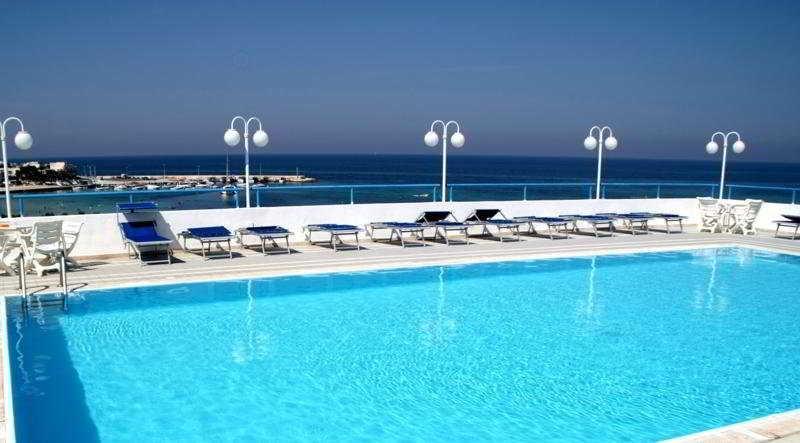 Pool Eden Hotel