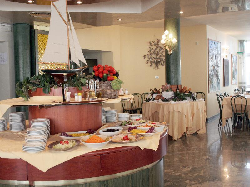 Restaurant Eden Hotel