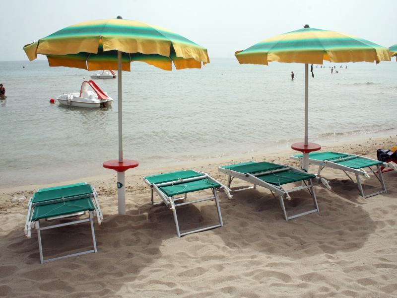 Beach Eden Hotel