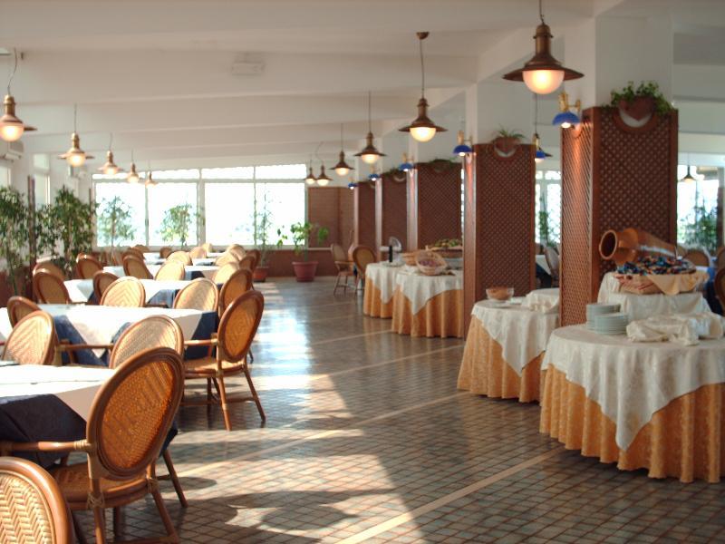 Terrace Eden Hotel