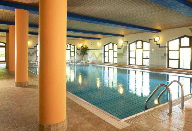 Pool Sporthotel Fontana
