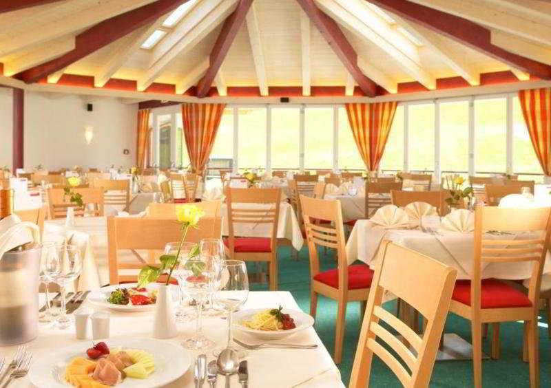 Restaurant Sporthotel Fontana