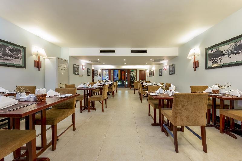 Restaurant La Dolce Vita Hotel Private Enterprise
