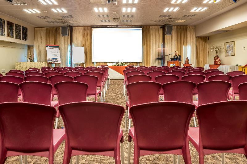 Tzuba Hotel - Conference - 3