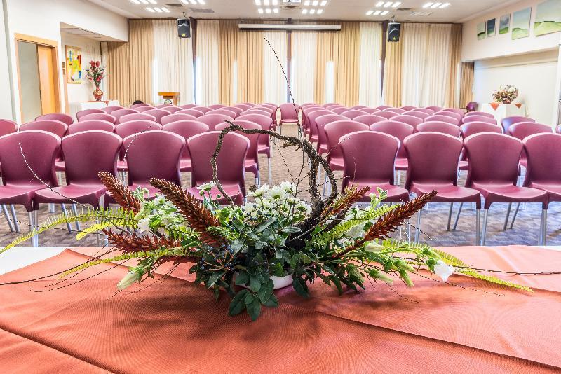Tzuba Hotel - Conference - 14