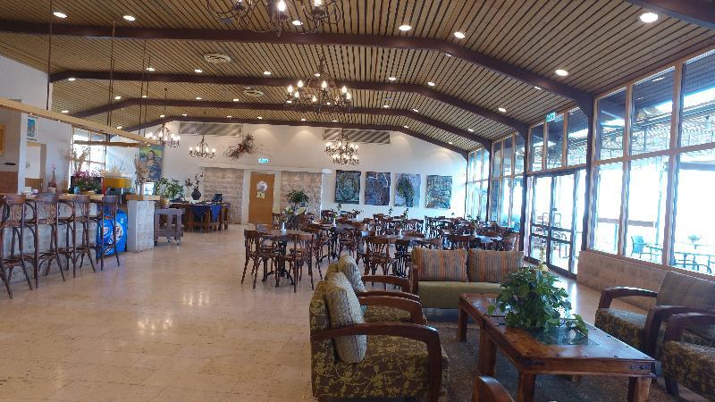 Tzuba Hotel - General - 9