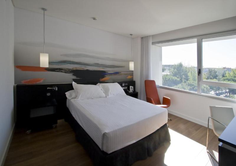 Fotos Hotel Axor Barajas