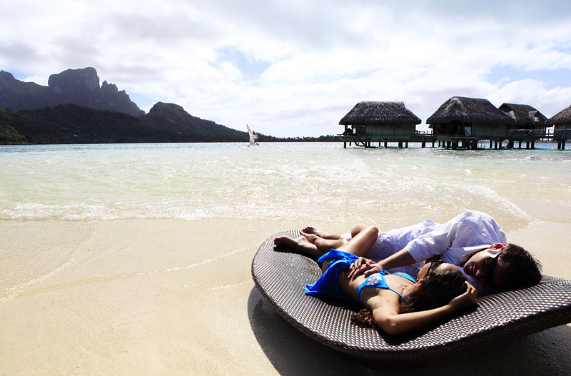 Sports and Entertainment Sofitel Bora Bora Private Island