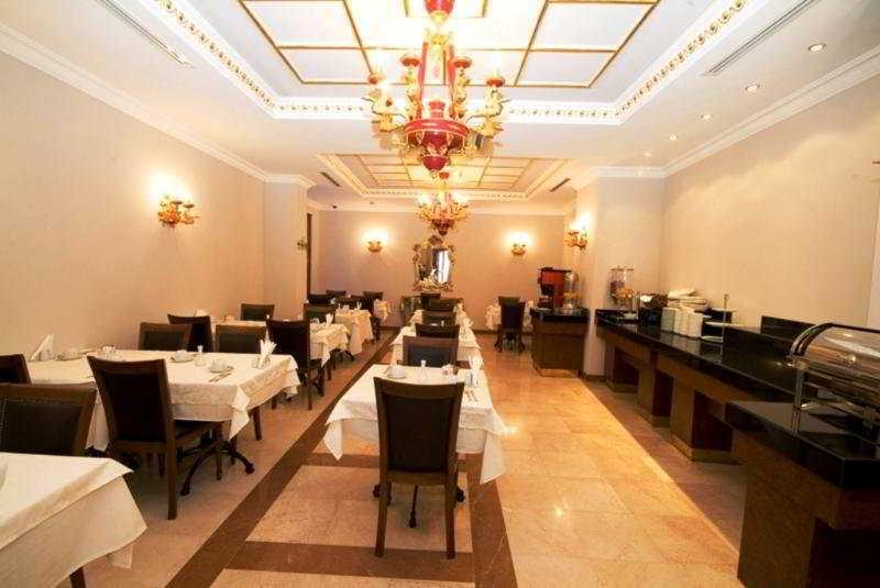 Restaurant Antis Hotel Special Class