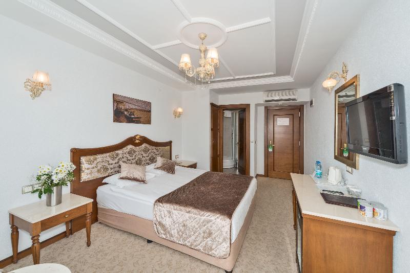 Room Antis Hotel Special Class