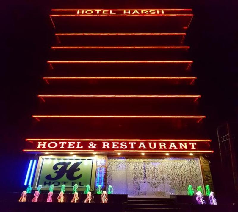Harsh - Hotel - 4